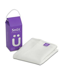 SnuzPod² Waterproof Mattress Protector - 36x80cm