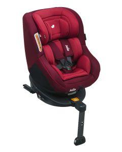 Joie Spin 360 0+/1 Car Seat - Merlot