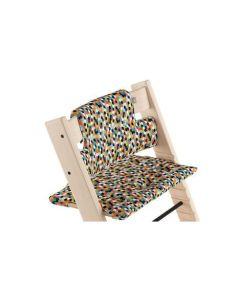 Stokke Tripp Trapp Classic Cushion - Honeycomb Happy