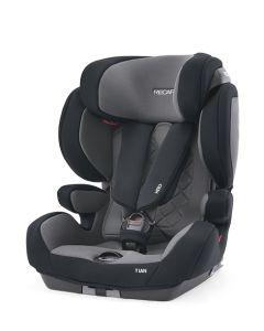 Recaro Tian Core Car Seat Carbon Black