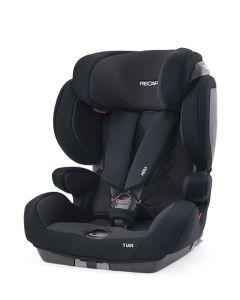Recaro Tian Core Car Seat Perfromance Black