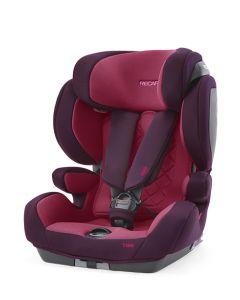 Recaro Tian Core Car Seat Power Berry