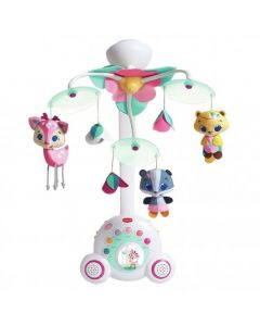 Tiny Love Princess Tale Soothe 'n Groove Mobile
