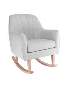 Tutti Bambini Noah Rocking Chair Pebble