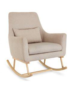 Tutti Bambini Oscar Rocking Chair Stone