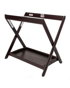 UPPAbaby Carrycot Stand Espresso