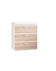 Silver Cross Finchley Dresser / Changing Table